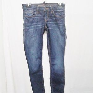 Guess Power Skinny lowcut Jeans